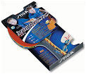 Stiga Energetic Table Tennis Bat (rrp �40)