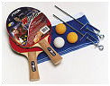 Stiga Winner Bat, Ball & Net Set (rrp �25)