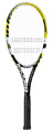 Babolat E-Sense Lite Tennis Rackets-Black/Yellow