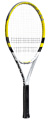Babolat Contact Team Tennis Racket- Yellow