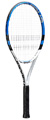 Babolat Contact Tour Tennis Racket- Blue