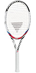Tecnifibre T-Rebound 66 (26 inch) Junior Tennis Racket (Graphite)