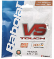 Babolat VS Touch BT7 Natural Gut 16 (1.30)- Black