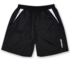Head Mens ICS Club Shorts- Black/White