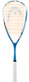 Head YouTek Anion 135 Squash Racket