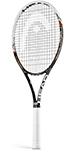 Head YouTek Graphene Speed Pro 18/20 Tennis Racket (Frame Only)