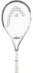 Head YouTek Three Star Tennis Racket- White