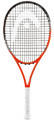 Head YouTek IG Radical Junior Tennis Racket - 2012