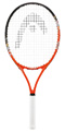 Head Radical Junior Racket- 25 Inch (Composite) - 2012