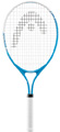 Head Maria 25 Junior Tennis Racket- Turquoise Blue (2012)