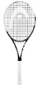 Head YouTek IG Speed Junior Tennis Racket (26 inch) - 2012