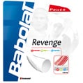 String Upgrade- Babolat Revenge 16 (1.30)- Red
