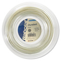 Babolat Duralast 16 (1.30mm) Tennis String- 200M Reel (Natural)