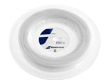 Babolat N.VY 16 (1.30mm)  Tennis Strings: 200m Reel - White