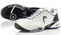 Head Mens Speed Pro Tennis Shoes- White/Black