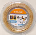 Head Rip Control (Natural) 1.30mm Tennis String - 200m Reels