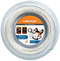 Head Rip Control (White) 1.30mm Tennis String - 200m Reels