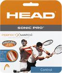 Head Sonic Pro Tennis String- HALF SET