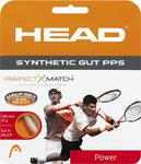 Head Synthetic Gut PPS Tennis String- HALF SET