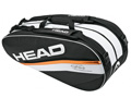 Head Djokovic Combi Tennis Bag - 2012