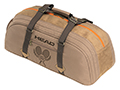 Head Heritage Club Bag- Brown (Holdall)
