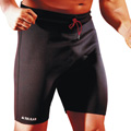 Vulkan Warm Pants (Black, Size Medium)