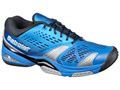 Babolat Mens SFX All Court Tennis Shoes- Blue