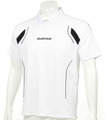 Babolat Mens Club Polo- White/Black