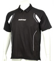Babolat Mens Club Polo- Black/White