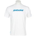 Babolat Mens Training Tee - White
