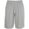Babolat Mens Training Shorts - Grey