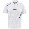 Babolat Mens Performance Polo- White
