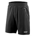Babolat Mens Performance Shorts- Black