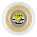 Babolat Synthetic Gut 1.35mm Tennis String - 200M Reel (Natural)