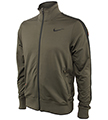 Nike Mens Rafa Power Court N98 Jacket- Cargo-Khaki/Sunburst/Black