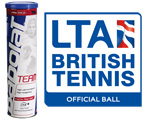Babolat Team Tennis Balls (4 Ball Can): Quantity Deals