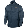 Nike Mens Premier Rafa Woven Jacket- Squadron Blue/Total Orange