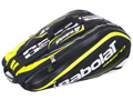 Babolat Aero Racket Holder X12 (2013)