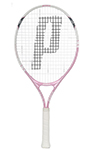 Prince Pink Lite 25 Junior Tennis Racket
