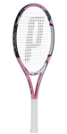 Prince Pink 25 Junior Tennis Racket (2013)