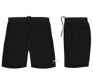Li-Ning Mens Shorts - Black