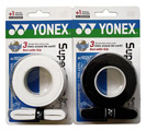 Yonex Supergrap Grips- 25th Anniversary Edition Pack of 4 Grips