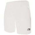 Li-Ning Mens Blast21 Shorts - White