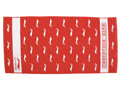 Li-Ning National Team Official Towel- Red