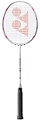 Yonex ArcSaber 3FL Badminton Racket- Peach + Free Options