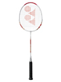 Yonex Basic Series 700MDM Badminton Racket- White/Red