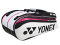 Yonex Pro Series 9 Thermal Racket Bag (9229) - White