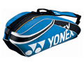Yonex Pro Series 6 Racket Badminton Bag (BAG9326BEX)- Metallic Blue