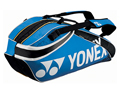 Yonex Pro Series 6 Racket Thermal Bag (BAG9326EX)- Metallic Blue