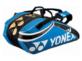 Yonex Pro Series 9 Racket Thermal Bag (BAG9329EX)- Metallic Blue